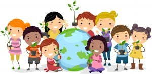 Earth Day Group