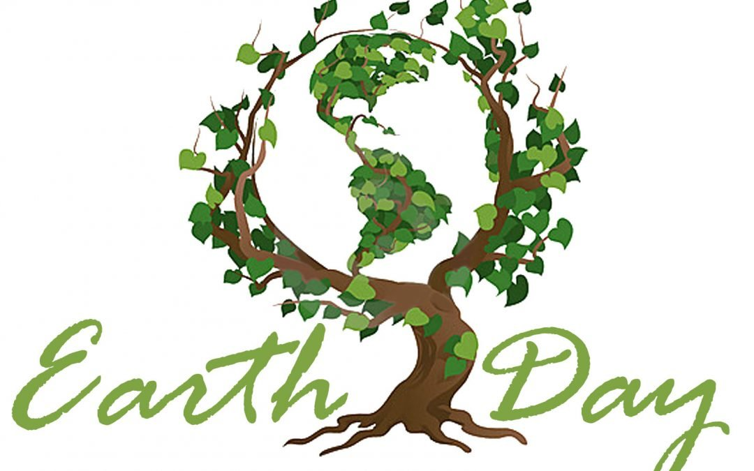 R Words for Earth Day, Everyday